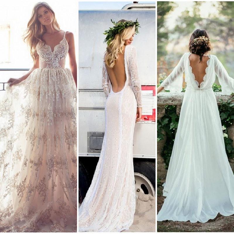 К чему снится свадебное платье?