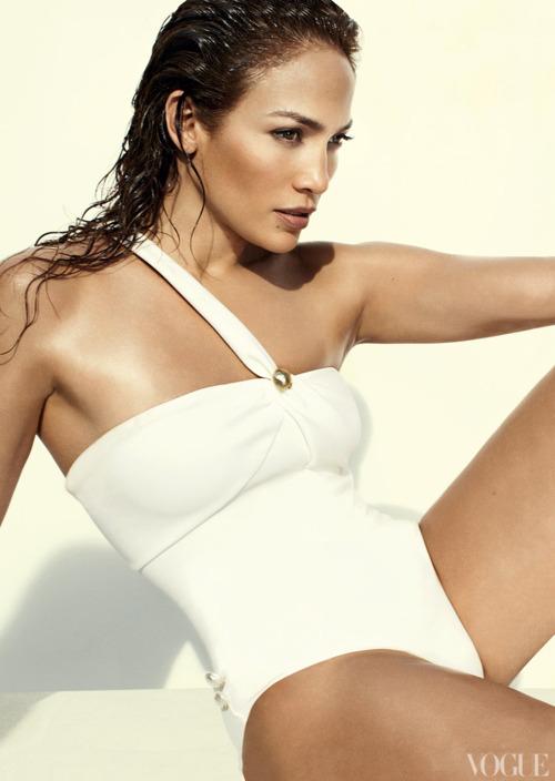 Белый купальник фото