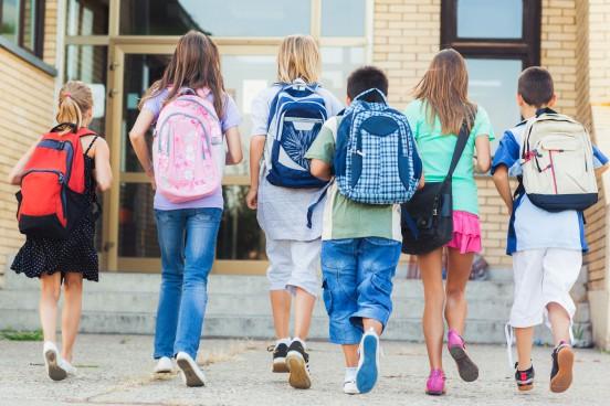 если ребенок не хочет идти в школу?