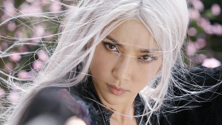 карие глаза и цвет волос