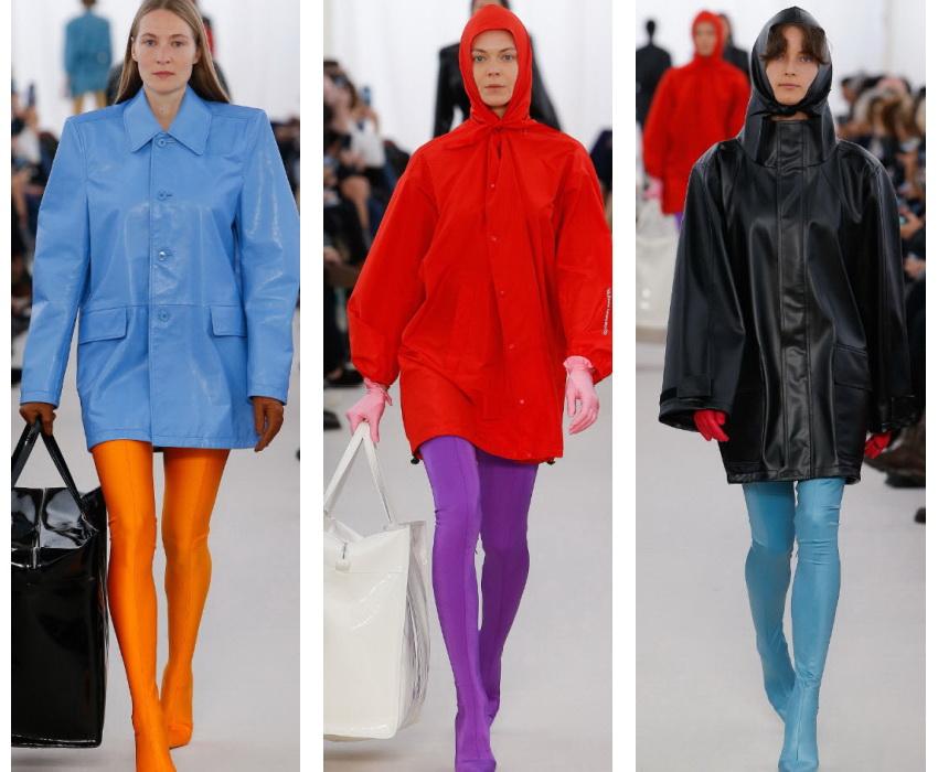 Женские ветровки и куртки на весну 2017