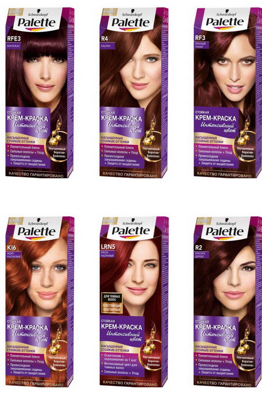 для волос джойказино краска