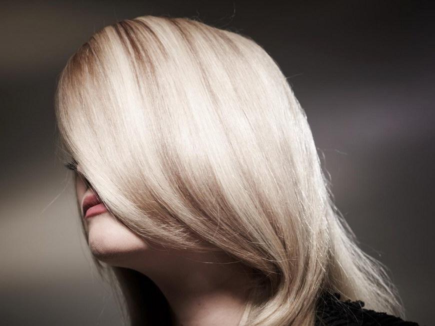 типы красок для волос
