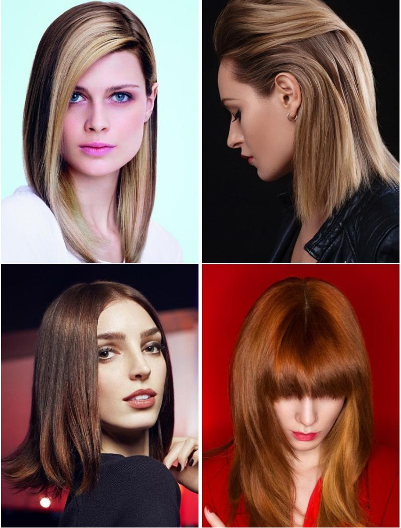 Модні зачіски 2017: яку вибрати?