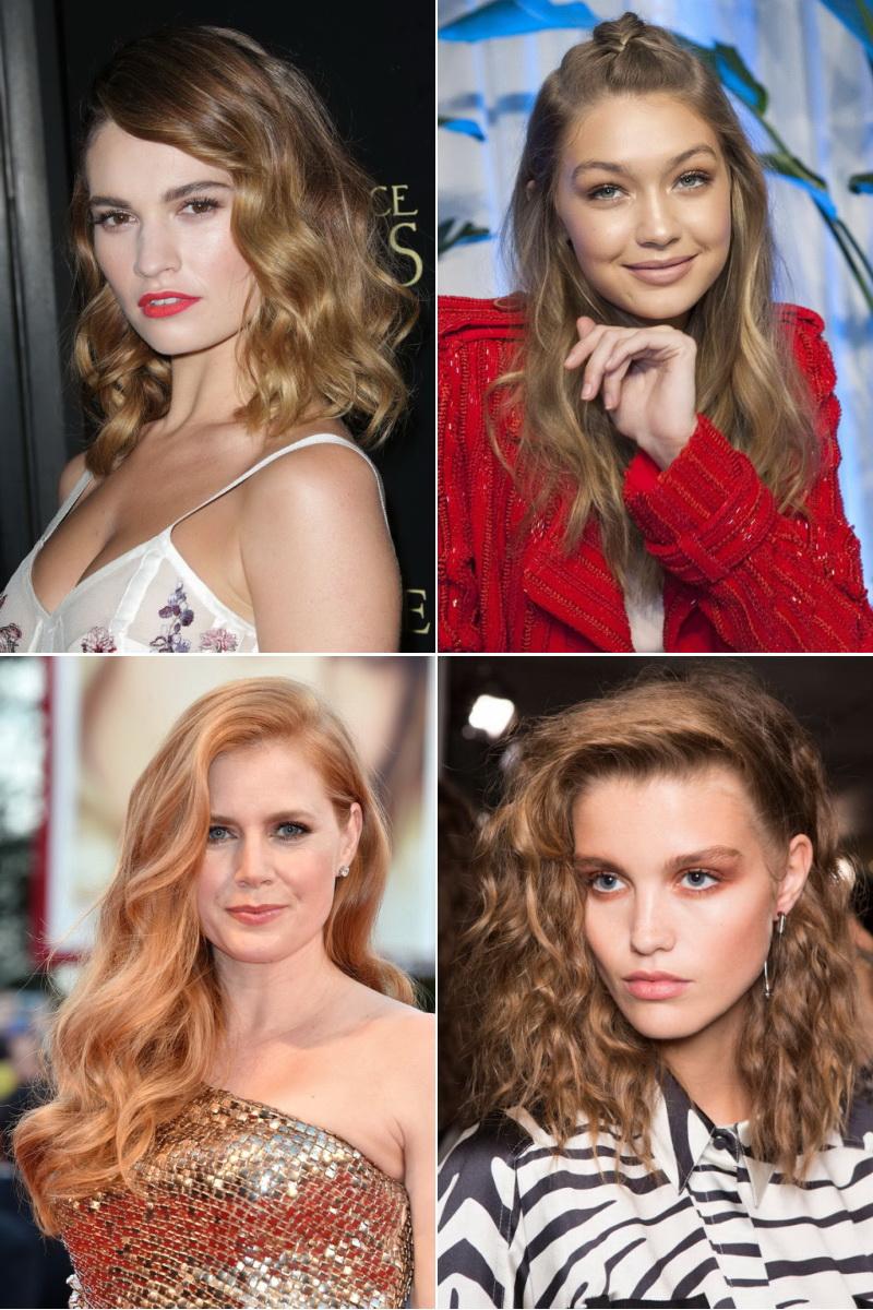 Модные волосы 2017 - что нового?