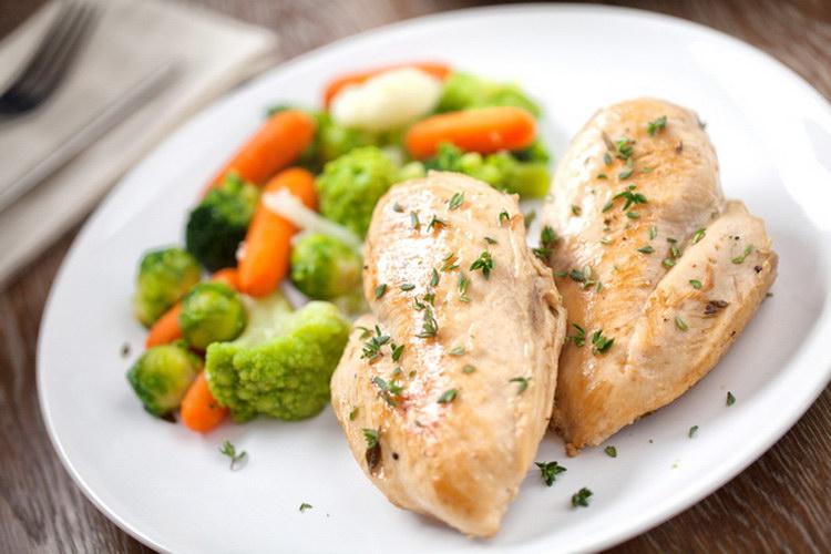 вкусная куриная грудка в мультиварке рецепты с фото