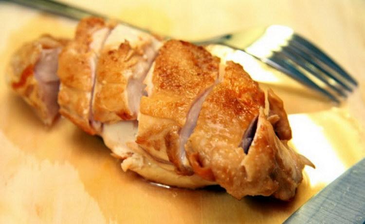 Грудки куриные в соусе в духовке рецепт с пошагово в