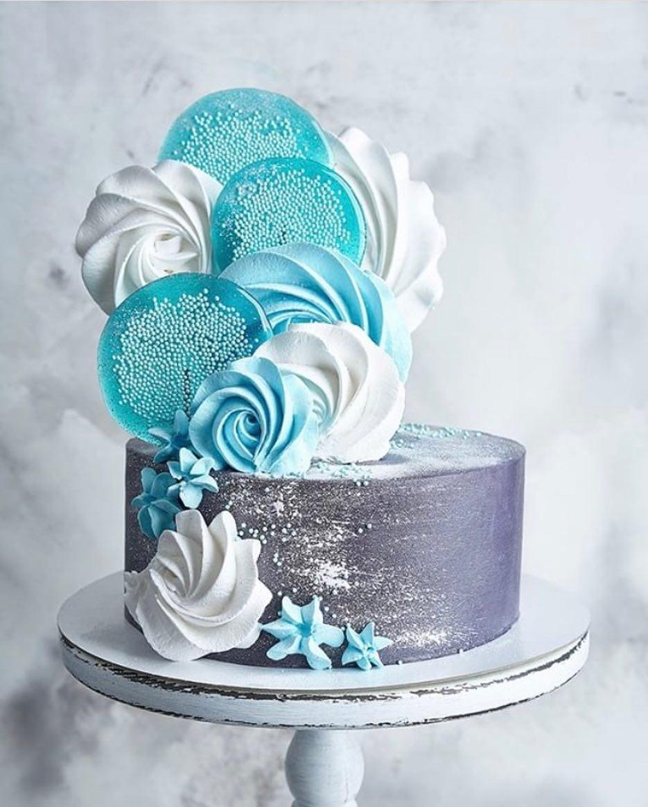 какой торт на день рождения дочке