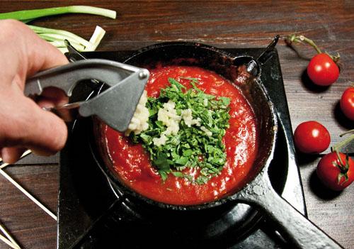 Как сделать белый соус к шашлыку 35