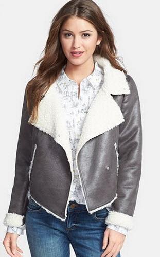 Женская Куртка утепленная