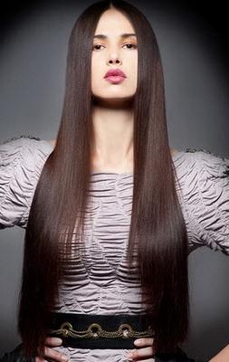Модные волосы 2015