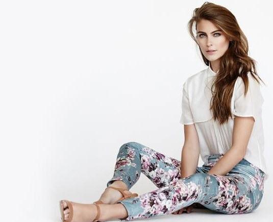 Модні джинси 2015