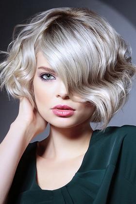 Внешние волосы