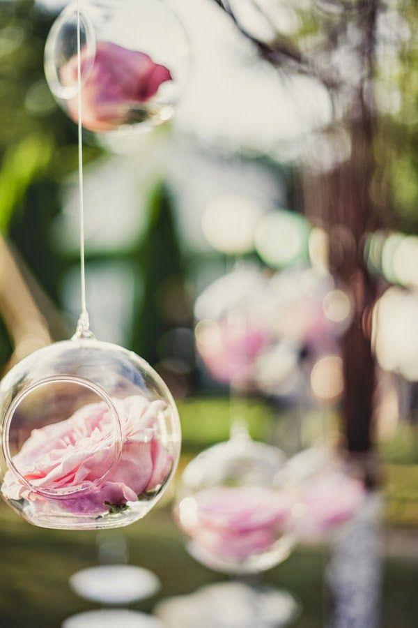Красивая свадьба - фото