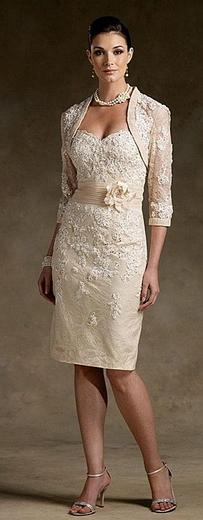 Платье на свадьбу маме