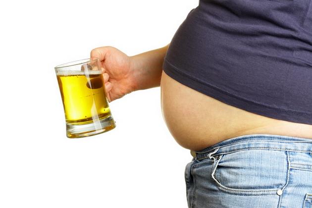 влияние алкоголя на холестерин в крови