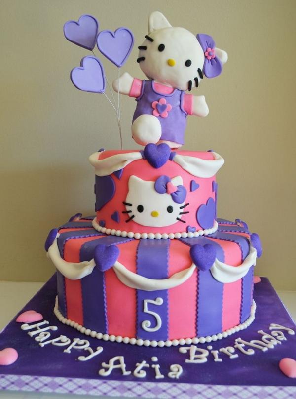 Торт на три года мальчику