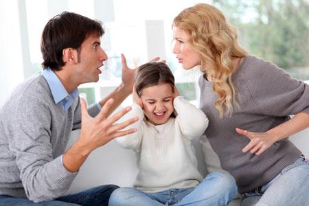 В каком случае лишают родительских прав