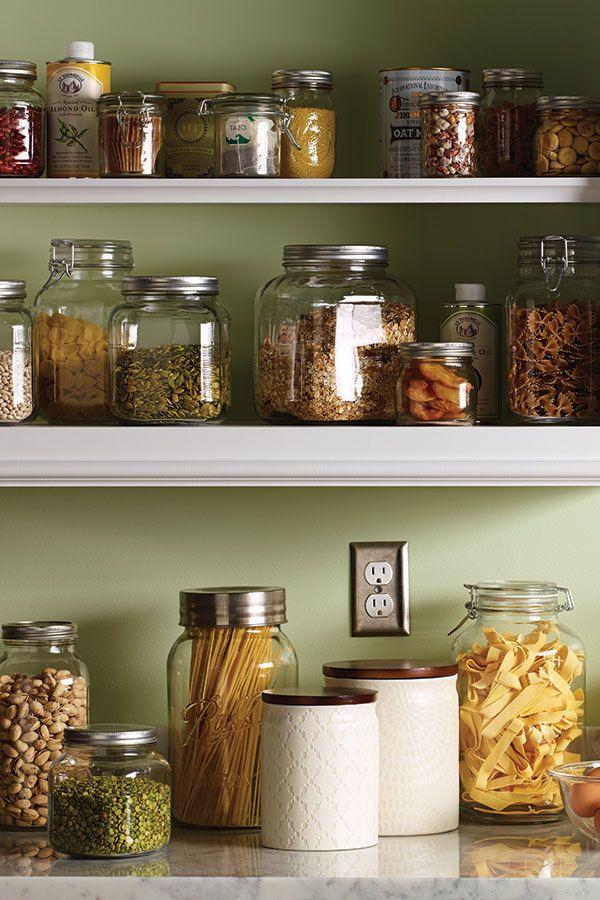 Контейнеры для хранения продуктов - какие лучше