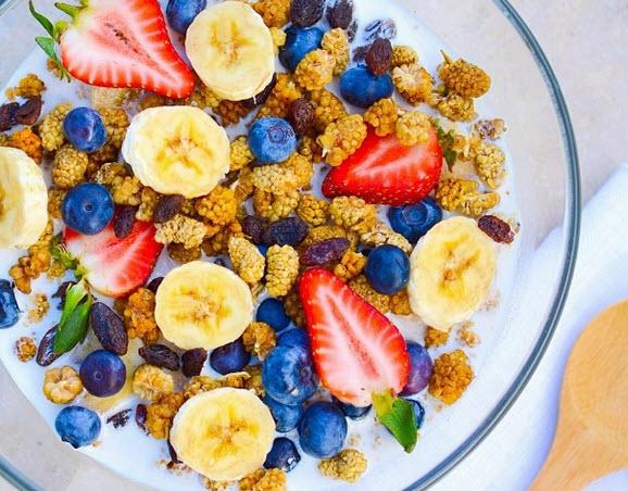 продукты для правильного питания список чтобы похудеть
