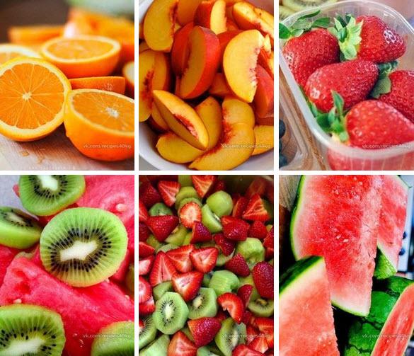 овощи для правильного питания рецепты