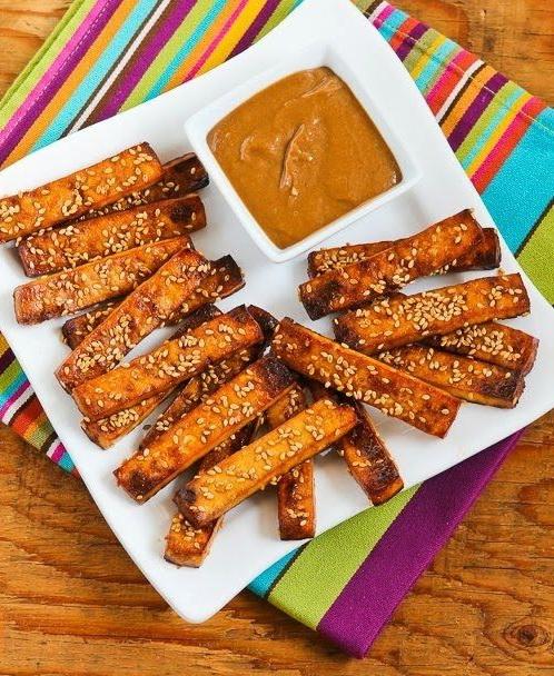 рецепты из моркови в духовке