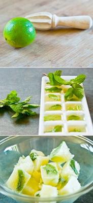 Целебные свойства мятного чая