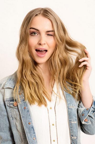 Какие стрижки модные в 2016 году фото на средние волосы - e5e0c